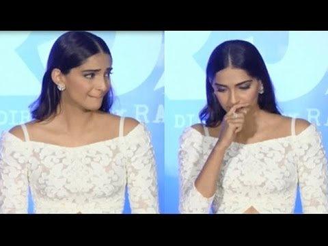 Sonam Kapoor Breaks Down While Watching Film Chaut