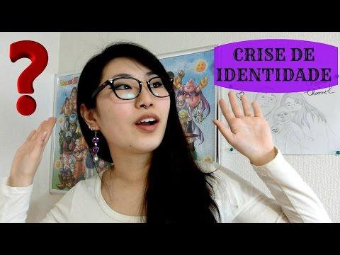 Desabafo - Como é difícil ser JAPONESA/BRASILEIRA !