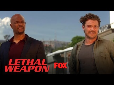 Lethal Weapon Season 1 (Promo 'Holiday')