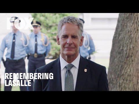 NCIS: New Orleans | LaSalle's Funeral | FOX TV UK