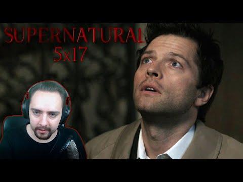 "Supernatural Season 5 Episode 17 REACTION ""99 Problems"""