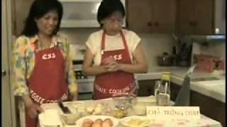 Chả Trứng Chay - P.01