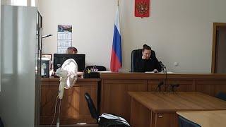 Из суда по кубам Навальный2018