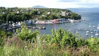 Tobermory United Kingdom  city photo : Isle of Mull. Tobermory.UK