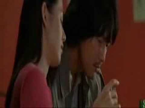 Korean Movie to Hmong Song (A moment to remember)
