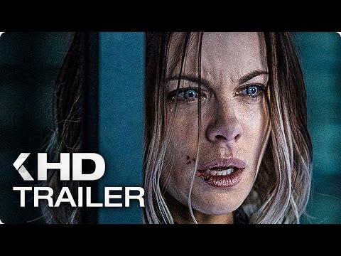 UNDERWORLD 5 Trailer 3 German Deutsch (2016)