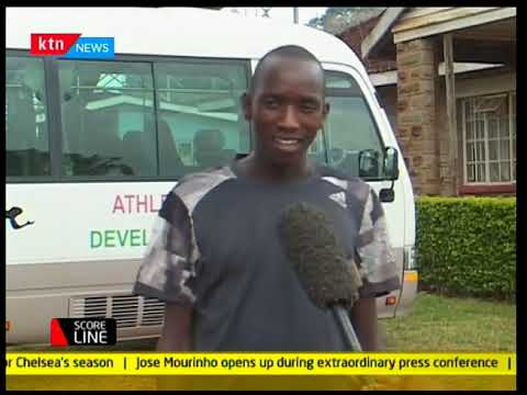 SCORELINE: Africa Cross Country Championships