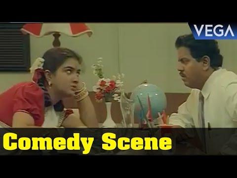 Video Mayabazar Tamil Movie || Ramki Attend To Interview || Comedy Scene download in MP3, 3GP, MP4, WEBM, AVI, FLV January 2017