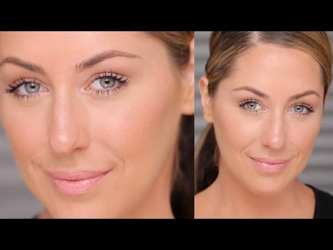 Makeup for Beginners/ Natural Makeup Look- Chrisspy