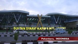 PekanBaru International Airport