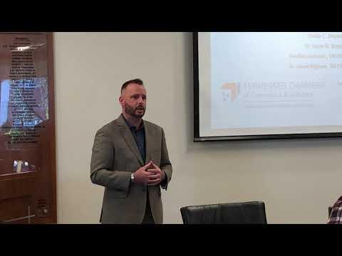 Video: Bigham talks about pilot career initiative
