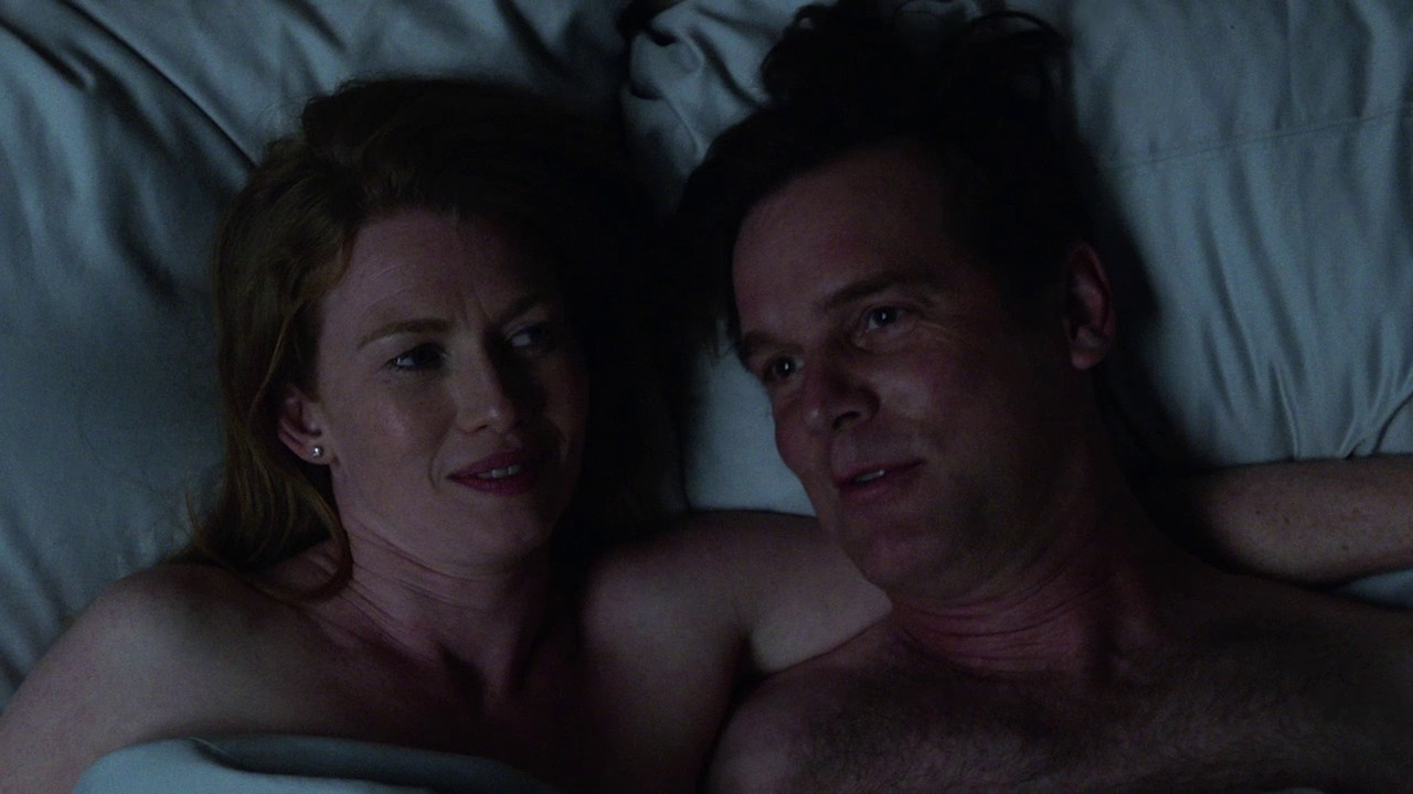 Watch ABC's Sexy Game of Cat & Mouse 'The Catch' (Season 2 Trailer) starring Mireille Enos & Peter Krause
