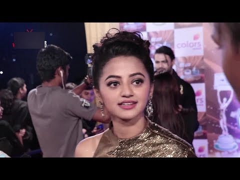 Helly Shah Awards Show New Nice Hot Look HD Video
