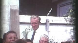 Schoolreisje Bavinckschool 1963