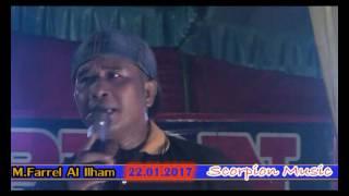 Scorpion Music Palembang ORANG BAWAHAN Voc Madi