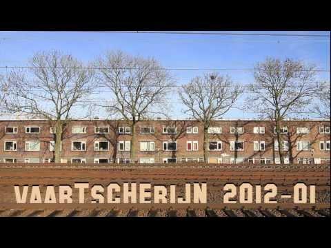 Station Vaartsche Rijn 2012-01 met Julien Mier