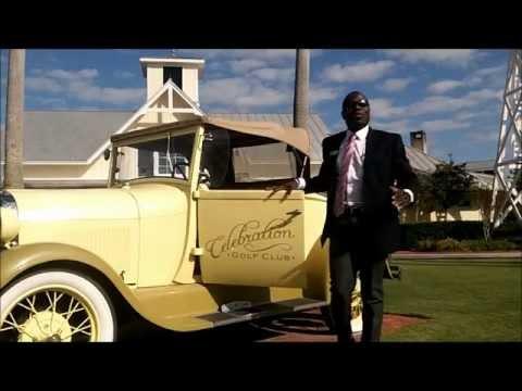 Florida Golf Channel Presents – Celebration Golf Club 2011