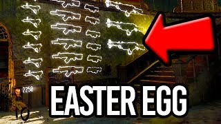 ZOMBIES CHRONICLES: MOB OF THE DEAD in KINO Easter egg SOLVED! AFTER 8 years, IN this video, we find the secret hidden remaster of MOB OF THE DEAD, in Kino Der Toten - the 5th portrait in DLC 5 - the Zombies Chronicles. How to unlock Mob of the Dead! SUB TO JIMBOTHY -- ROAD TO 800K  http://bit.ly/SubToJimbothyFOLLOW ME ON TWITTER: http://twitter.com/TheJimbothyTWITCH TV: http://bit.ly/JimbothyOnTwitchART BY: https://twitter.com/LeittenArtLEITTEN'S WEBSITE: http://leittenart.weebly.com/This video features gameplay from the backwards compatible version of Call of Duty Black Ops 2 (2012). This edition of the game was released in 2017 for the Xbox One and is available for digital download on the Xbox One marketplace. OTHER VIDEOS:BLACK OPS 2: DESTROY the PACK A PUNCH MACHINE Easter Egg! (WORLD RECORD) FIRST IN THE WORLD! : https://youtu.be/6LiEy-EaVrkDLC 5: ORIGINS WUNDERWAFFE DG 2 EASTER EGG ZOMBIES CHRONICLES BLACK OPS 2 EASTER EGG! (WORLD RECORD):https://youtu.be/Zcmq8wXrq1UZOMBIES CHRONICLES: how to get MOB of the DEAD EASTER EGG (HIDDEN MAP) (DLC 6) (WORLD RECORD):  https://www.youtube.com/watch?v=Tzzc9EkoMacDLC 5: PHD FLOPPER EASTER EGG - I FOUND IT! I FOUND PHD FLOPPER! (HIDDEN PERK ZOMBIES CHRONICLES): https://youtu.be/qEPSH-dN3ZwDLC 5: 5th STAFF EASTER EGG in ORIGINS for ZOMBIES CHRONICLES DLC 5:https://www.youtube.com/watch?v=bLUmNQFdplwBLACK OPS 3: DONALD TRUMP EASTER EGG: https://youtu.be/JXkBWy6jsAsBLACK OPS 2: HOW TO GET A GOLDEN RAYGUN (HIDDEN WONDER WEAPON) - ZOMBIES - JIMBOTHY: https://youtu.be/xcO5fgypjFYBLACK OPS 3 ZOMBIES: HOW TO GET TAKEO'S SWORD EASTER EGG! (SECRET KATANA WEAPON) IN THE GIANT!: https://youtu.be/RU0_O8hUS4IBLACK OPS 3 ZOMBIES: DESTROY THE MOON EASTER EGG! (THE GIANT): https://youtu.be/5bdkGOJyFBQBLACK OPS 2 EASTER EGG HOW TO GET A JETGUN IN CAMPAIGN NEW WONDER WEAPON): https://youtu.be/Dms86MjtozA