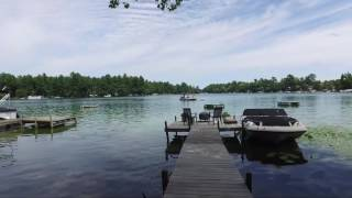 Waupaca (WI) United States  City new picture : Chain O Lakes Cottage For Sale Waupaca, WI