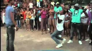 Competensia De Dembow - Los Rulay Vs Los Moreno Feo