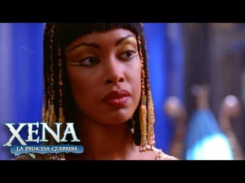 La Poderosa Cleopatra | Xena: La Princesa Guerrera