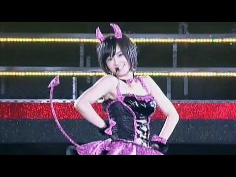 [LIVE] 山本彩 - わるきー / NMB48 AKB48 SKE48 HKT48 Yamamoto Sayaka (видео)