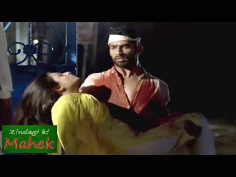 Shaurya VOWS to save Mehek in Zindagi Ki Mehek 28t
