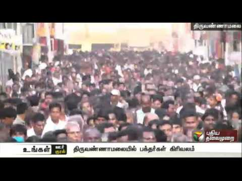 Lakhs-of-devotees-perform-Girivalam-at-Thiruvannamalai-on-Chithra-Pournami-day