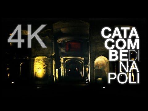 Napoli catacombe di San Gennaro