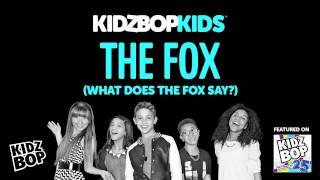 Video KIDZ BOP Kids - The Fox (What Does The Fox Say?) - KIDZ BOP 25 MP3, 3GP, MP4, WEBM, AVI, FLV Desember 2018