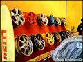 معارض سيارات Cars Exhibitions