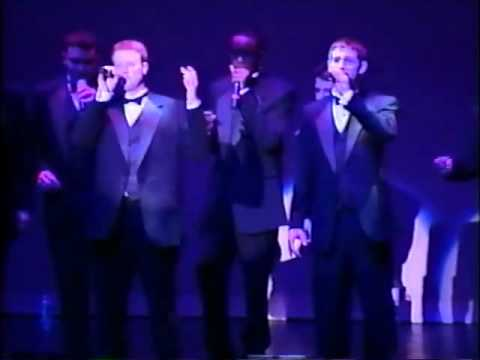 IU's Straight No Chaser - Gone - April 18, 2000