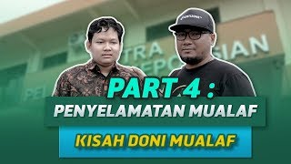 Video Part 4 Penyelamatan Mualaf   Kisah Mualaf Doni di Keluarga MP3, 3GP, MP4, WEBM, AVI, FLV April 2019