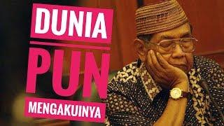 Video CUMA DI ERA GUSDUR, UTANG INDONESIA BISA BERKURANG MP3, 3GP, MP4, WEBM, AVI, FLV Juli 2017