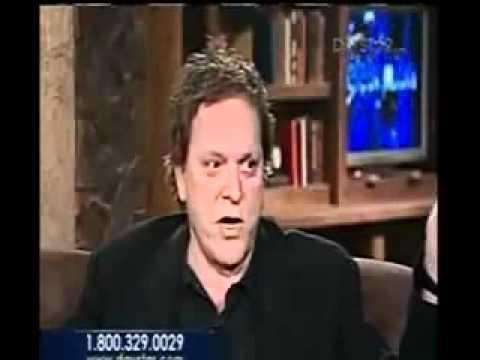 Ex-Black Sabbath Singer Jeff Fenholt Becomes a Christian (Testimony)