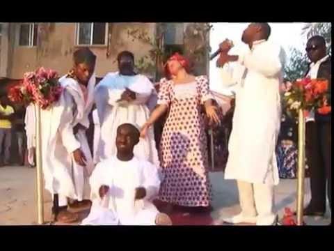 ZAGWAI ZAGWAI Latest Song (Hausa Films & Music)