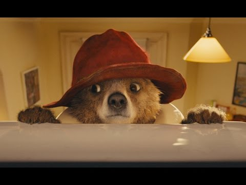 Paddington (Featurette 'From Page to Screen')