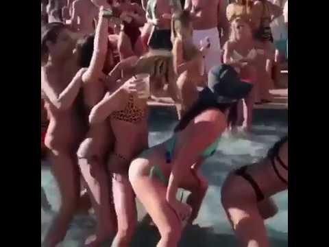DRUNK GIRLS GRIND!!!!