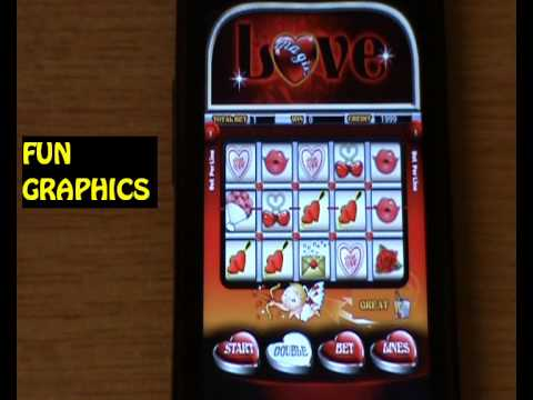Video of Magic Love Slot Machine HD
