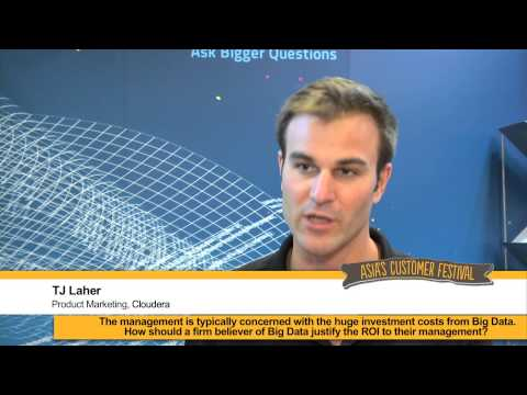 Interview with Cloudera