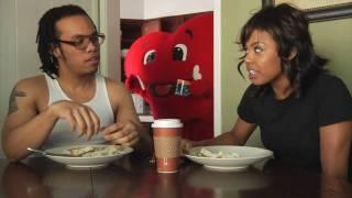 Breezy loveJoy - HART - Music Video (jason Williams Choreography)