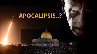 ISRAEL SE PREPARA PARA ANEXIONAR A PALESTINA