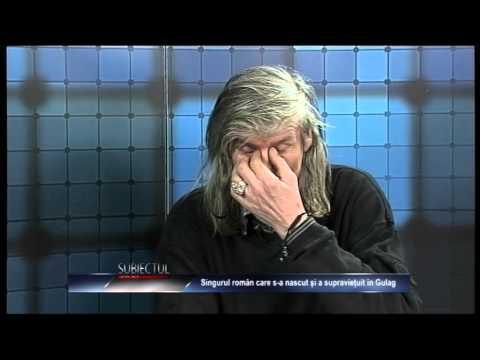 Emisiunea Subiectul zilei – Cornel Hartia – 4 februarie 2015