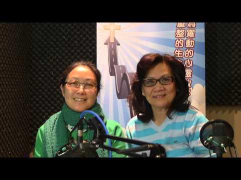 電台節目 喜迎聖誕 (一) (12/07/2014多倫多播放)