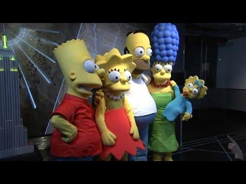 ΗΠΑ: Τηλεοπτικός μαραθώνιος για τα 30 χρόνια Simpsons