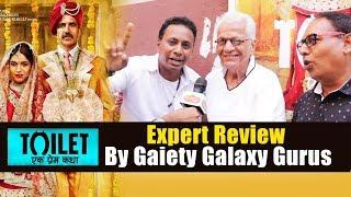 Video Akshay's Toilet Ek Prem Katha Public Review - Bobby Bhai, Lalu Makhija, Vijay MP3, 3GP, MP4, WEBM, AVI, FLV Desember 2018