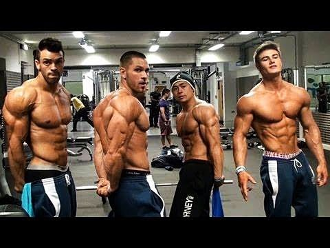 jeff seid - Aesthetic natural bodybuilding motivation with: ▻▻▻ Website: http://www.jeffseid.com ▻▻▻ Facebook: http://www.facebook.com/officialjeffseid ▻▻▻ Instagram: ht...