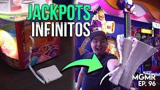 Video En ESTA máquina SIEMPRE ganas! en Zacatecas - MiniGames en el Mundo Real Ep. 96 MP3, 3GP, MP4, WEBM, AVI, FLV September 2019
