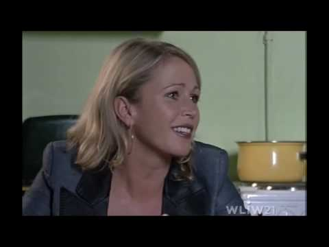 EastEnders - Lisa finds out Jamie died + asks Phil for access to Louise (8th September 2003)