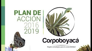 Audiencia Presentación Plan de Acción 2016 a 2019
